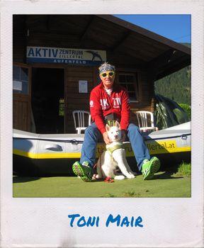 Toni Mair